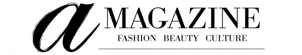 A Magazine Fashion Beauty Culture