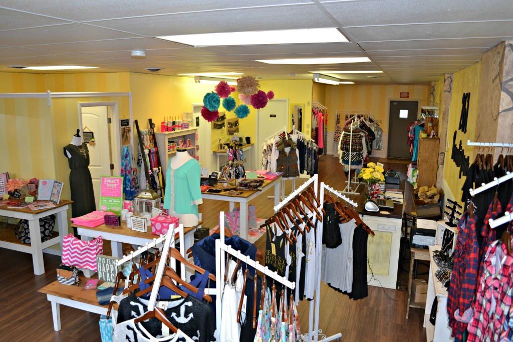 KSU alumna talks 261 Boutique storefront opening