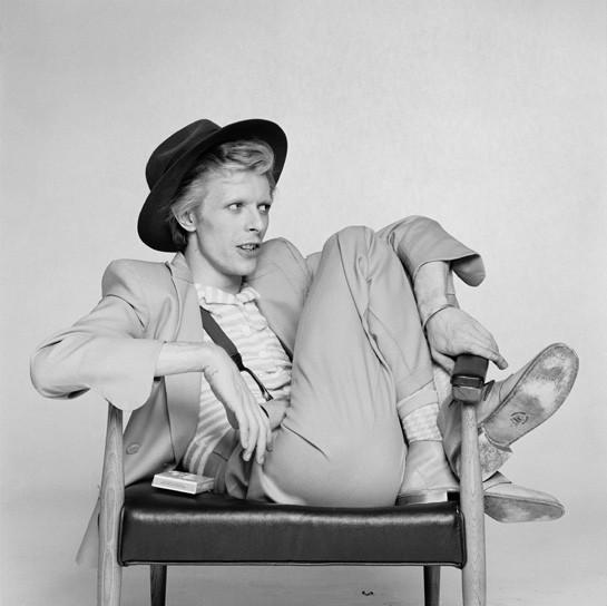 David Bowie: A Fashionable Legacy