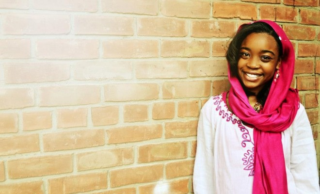 Halimah Muhammad promotes modesty, beauty with new website