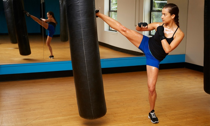 Boxing: The New and Improved Workout