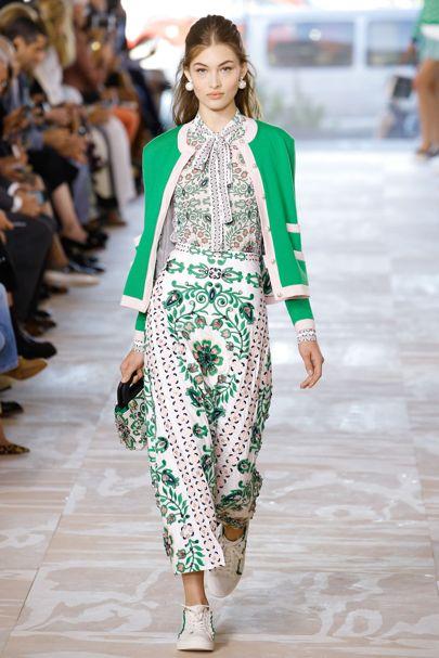 New York Fashion Week Picks