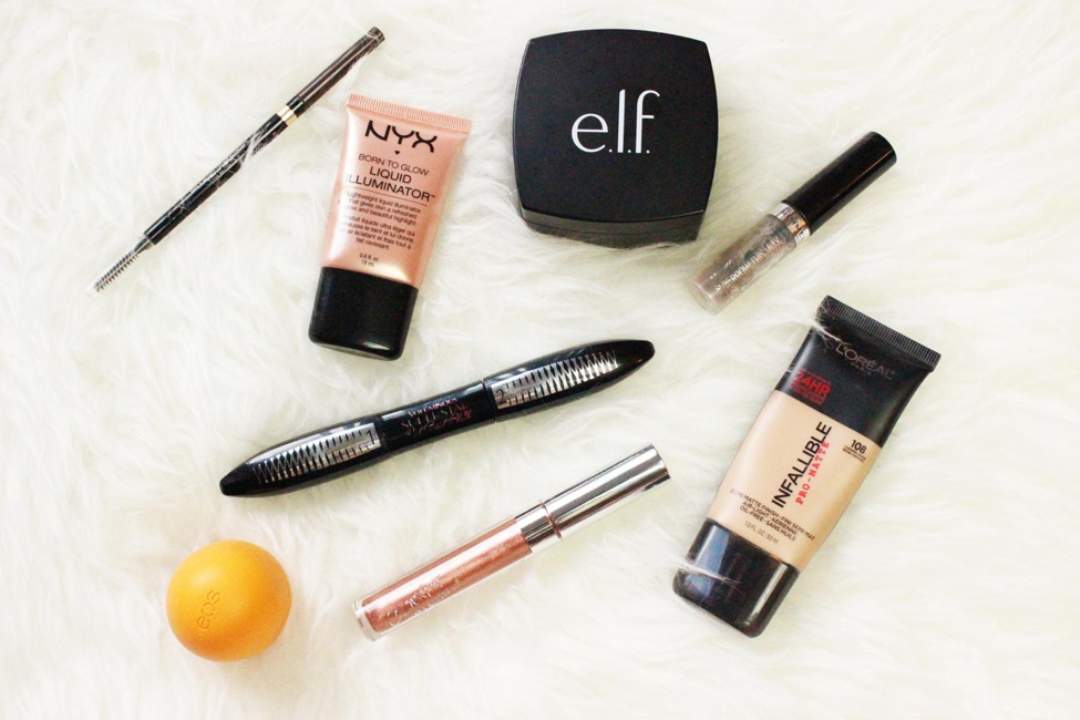 8 Beauty Essentials to Get You Through the Semester
