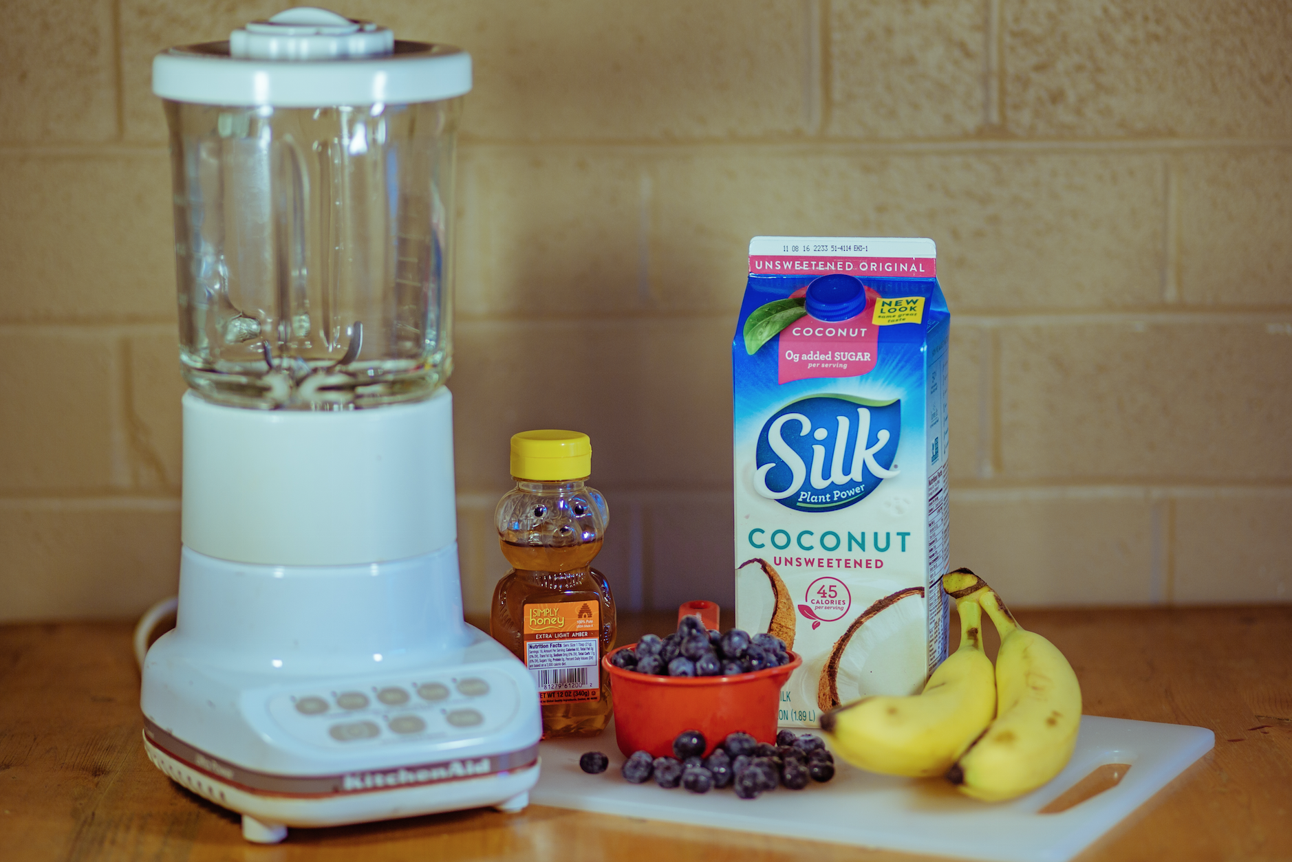 Smoothies Made Easy