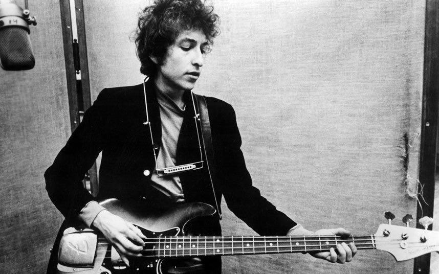 Bob Dylan's Nobel Prize for Literature
