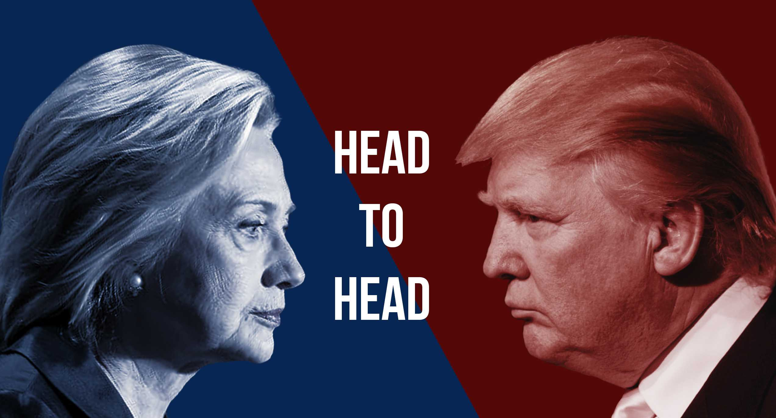 Clinton vs Trump – What Are Their Views on the Big Issues?