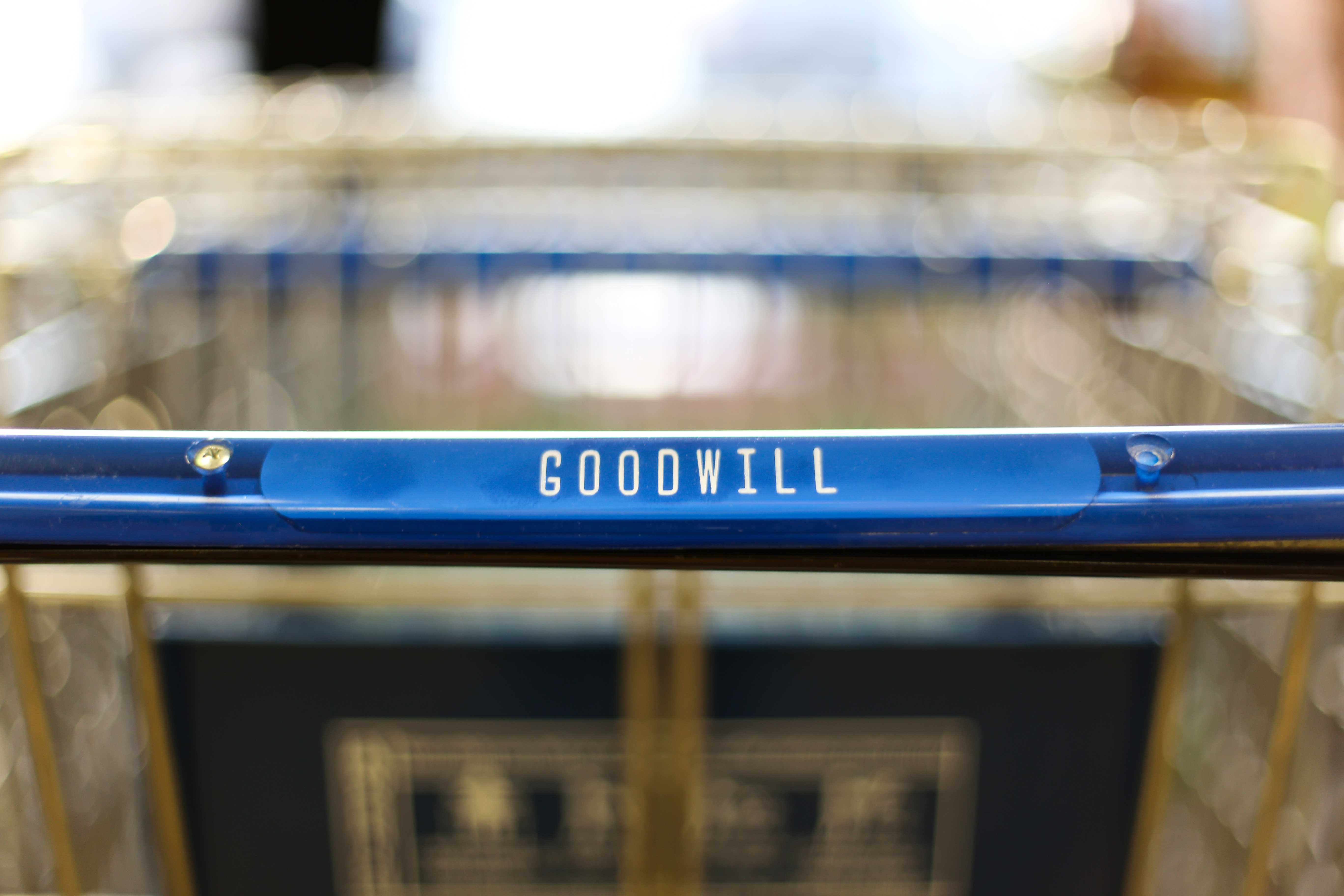 How Goodwill Helps College Students Save Money