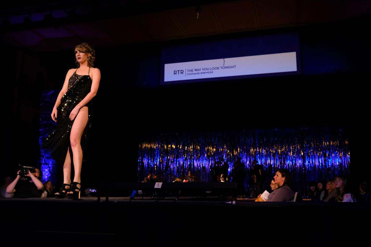 What You Missed at Rock the Runway