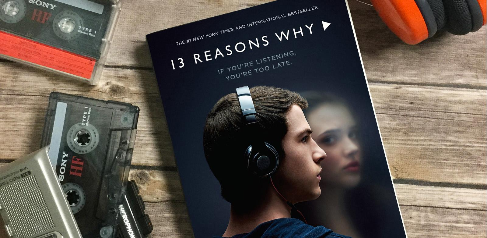 Why '13 Reasons Why' Is So Important