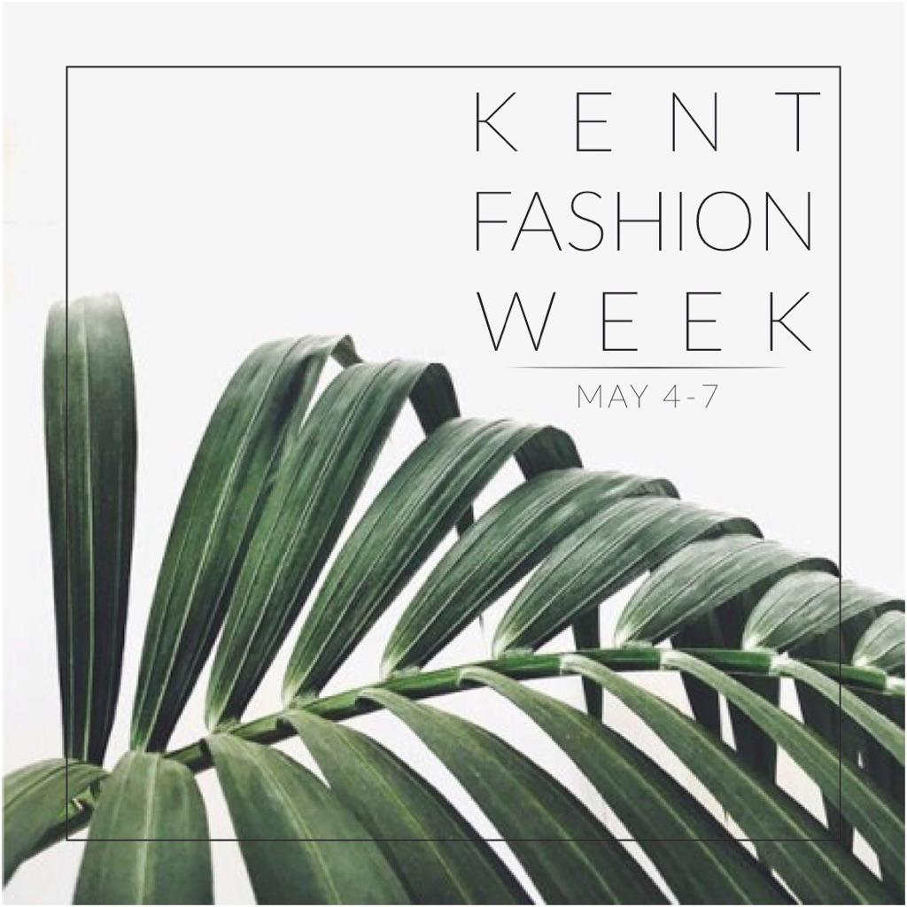 Preview: Kent Fashion Week